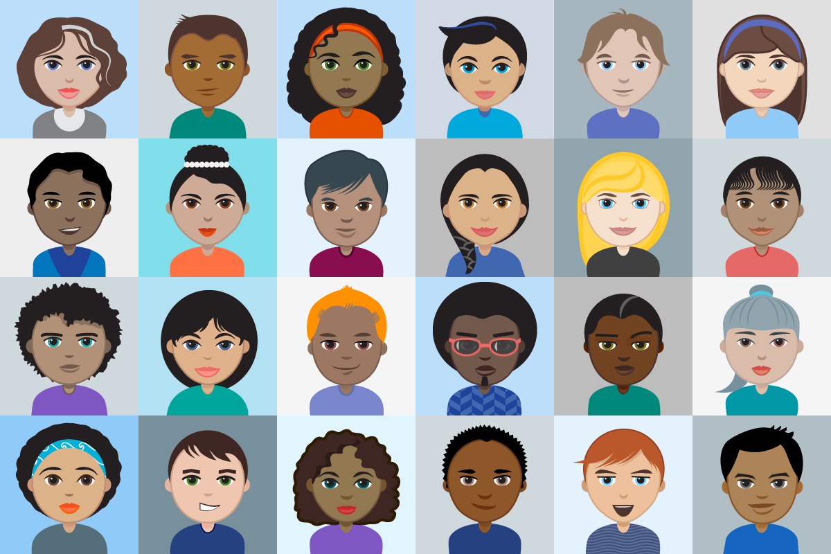 Standard Bank Community avatars